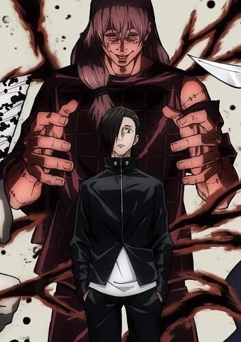 呪術廻戦 Vol.4 Blu-ray (初回生産限定版)画像