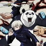 呪術廻戦 Vol.5 Blu-ray (初回生産限定版)画像