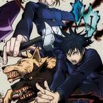呪術廻戦 Vol.2 Blu-ray (初回生産限定版)画像