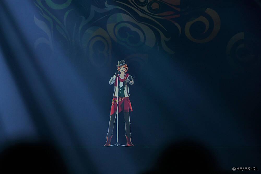 """あんスタ『スタライ』5thツアー""""ALBA""""""""SERATA""""公演レポート 写真6"""