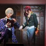 荒牧慶彦「カントク。楽しんでくださいね!」MANKAI STAGE『A3!』冬組単独公演、待望の再演!2