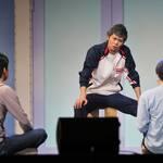 荒牧慶彦「カントク。楽しんでくださいね!」MANKAI STAGE『A3!』冬組単独公演、待望の再演!3