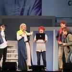 荒牧慶彦「カントク。楽しんでくださいね!」MANKAI STAGE『A3!』冬組単独公演、待望の再演!7
