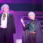 荒牧慶彦「カントク。楽しんでくださいね!」MANKAI STAGE『A3!』冬組単独公演、待望の再演!9