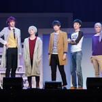 荒牧慶彦「カントク。楽しんでくださいね!」MANKAI STAGE『A3!』冬組単独公演、待望の再演!10