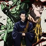 呪術廻戦 Vol.8 DVD (初回生産限定版)画像