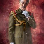ロックミュージカル『MARS RED』第2弾キャラクタービジュアル解禁! 山本一慶、泉見洋平が舞台オリジナルキャラとして登場