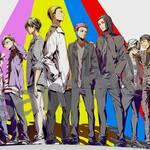『「GETUP! GETLIVE!」3rd LIVE』Blu-ray 発売中‼