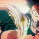 『僕のヒーローアカデミア』第5期 第10話「受け継ぐモノ」場面カット公開! A組 vs B組、いよいよ最終戦に突入!