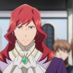 TVアニメ『聖女の魔力は万能です』第9話あらすじ&場面写真