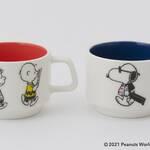 『スヌーピー』が「Afternoon Tea」とコラボ!