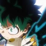 『僕のヒーローアカデミア』第5期 第11話「ぼくらの大乱戦」場面カット公開! デクの個性が暴走…!?