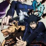 DVD『呪術廻戦』Vol.2 画像