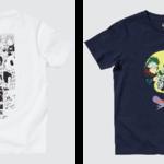 ユニクロ『呪術廻戦』UT第1弾/KIDS Tシャツ4柄 各990円