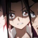 アニメ『シャーマンキング』あらすじ&場面カット公開!第13廻「そしてハオ!」 シャーマンファイト最初の試練が始まった!