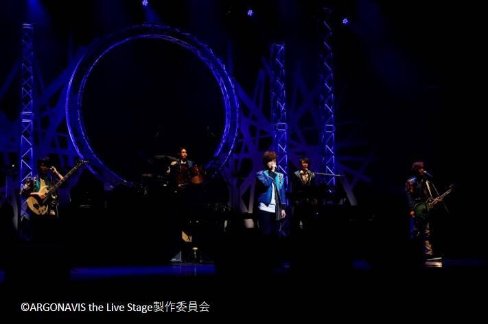 ARGONAVIS the Live Stage2