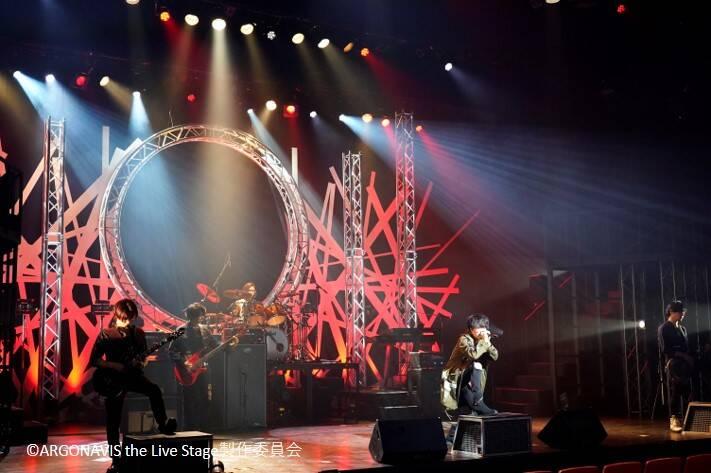 ARGONAVIS the Live Stage10