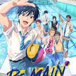 斉藤壮馬、木村昴らのオーディション秘話も!オリジナルアニメ『RE-MAIN』キャスト7名のコメント公開