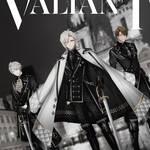 """アイドリッシュセブン「TRIGGER LIVE CROSS """"VALIANT""""」"""