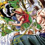 DVD『ONE PIECE エピソード オブ 空島』画像