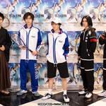 ミュージカル『テニスの王子様』4thシーズンがついに開幕!