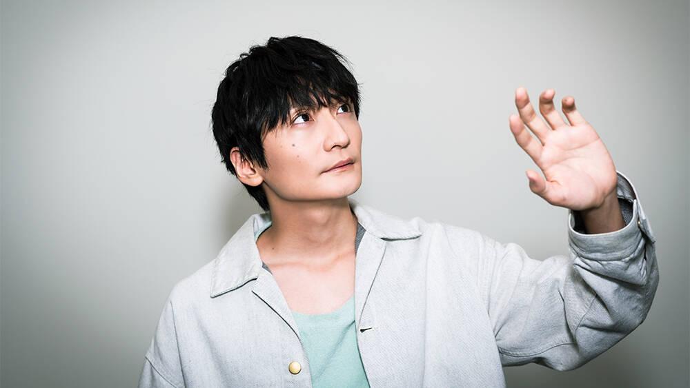 『NIGHT HEAD 2041』霧原直也役・島﨑信長インタビュー