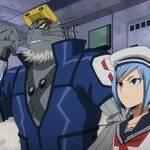 『僕のヒーローアカデミア』第5期 第16話「お久しぶりですセルキーさん」場面カット公開! アニメオリジナル回!
