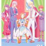 『乙女ゲームの破滅フラグしかない悪役令嬢に転生してしまった…X』Blu-rayシリーズの発売が決定!