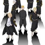 DVD『東京リベンジャーズ』第5巻 画像