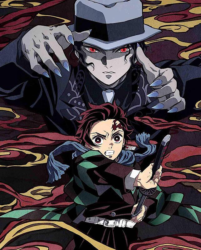DVD『鬼滅の刃』4巻 画像