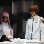 『家庭教師ヒットマンREBORN!』the STAGE -episode of FUTURE-6