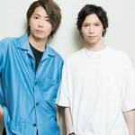 舞台「憂国のモリアーティ」case2北村諒さん・松井勇歩さん写真