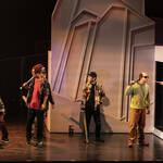 舞台『デュラララ‼』~円首方足の章~ゲネプロレポート到着! 橋本祥平、杉江大志、猪野広樹らのコメントも