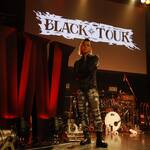 ブラスタ『BLACK TOUR』福岡公演小林太郎さん画像