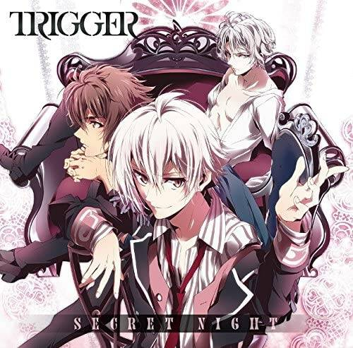 CD 『アイドリッシュセブン「SECRET NIGHT」』TRIGGER