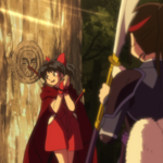 TVアニメ『半妖の夜叉姫』弐の章 公式PV 画像1