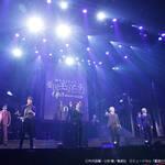 ミュージカル『憂国のモリアーティ』Op.3、開幕!4