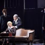 ミュージカル『憂国のモリアーティ』Op.3、開幕!