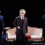 ミュージカル『憂国のモリアーティ』Op.3、開幕!5
