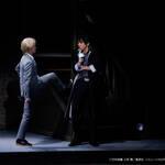 ミュージカル『憂国のモリアーティ』Op.3、開幕!7