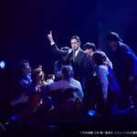 ミュージカル『憂国のモリアーティ』Op.3、開幕!8