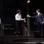 ミュージカル『憂国のモリアーティ』Op.3、開幕!9