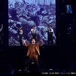 ミュージカル『憂国のモリアーティ』Op.3、開幕!10