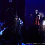 ミュージカル『憂国のモリアーティ』Op.3、開幕!11