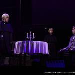 ミュージカル『憂国のモリアーティ』Op.3、開幕!12