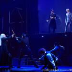 ミュージカル『憂国のモリアーティ』Op.3、開幕!13