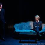 ミュージカル『憂国のモリアーティ』Op.3、開幕!15