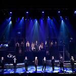 ミュージカル『憂国のモリアーティ』Op.3、開幕!16