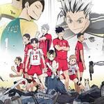 Blu-ray『OVA『ハイキュー‼ 陸 VS 空』 (スリーブケース仕様)』