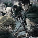 Blu-ray『TVアニメ「進撃の巨人」Season 2 Vol.1』